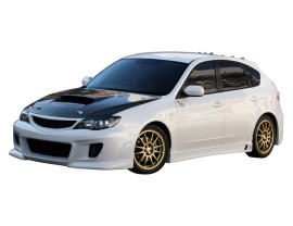 Subaru Impreza MK3 Japan Body Kit