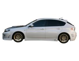 Subaru Impreza MK3 Japan Seitenschwellern