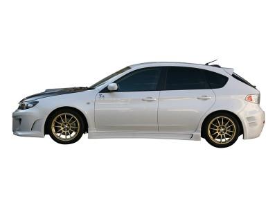 Subaru Impreza MK3 Praguri Japan