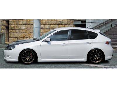 Subaru Impreza MK3 Praguri Tokyo