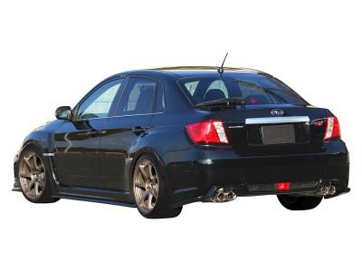 Subaru Impreza MK3 Razor Side Skirts