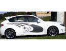 Subaru Impreza MK3 STI-Look Wide Seitenschwellern