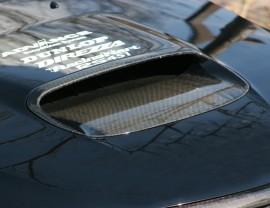 Subaru Impreza MK3 Sport Bonnet Air Intake