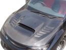 Subaru Impreza MK3 Sport Motorhaube