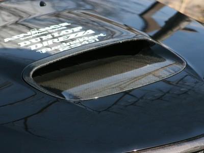 Subaru Impreza MK3 Sport Motorhaz Legbeomlo