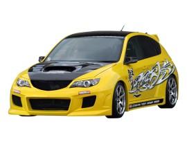 Subaru Impreza MK3 Storm Wide Body Kit
