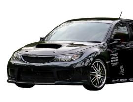 Subaru Impreza MK3 T1 Frontstossstange