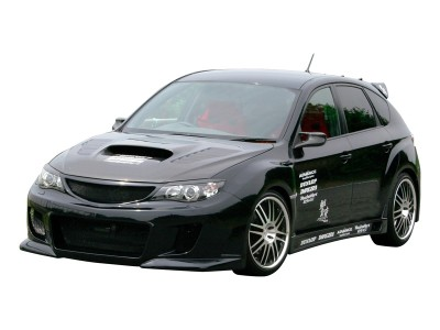 Subaru Impreza MK3 T2 Body Kit
