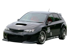 Subaru Impreza MK3 T2 Front Bumper