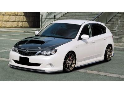 Subaru Impreza MK3 Tokyo Elso Lokharito Toldat