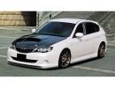 Subaru Impreza MK3 Tokyo Frontansatz