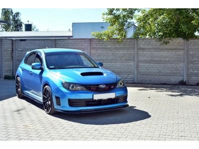 Subaru Impreza MK3 WRX/STI Extensii Praguri M1