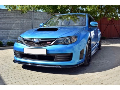Subaru Impreza MK3 WRX/STI M1 Front Bumper Extension