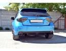 Subaru Impreza MK3 WRX/STI M1 Heckansatze