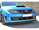 Subaru Impreza MK3 WRX/STI M2 Front Bumper Extension