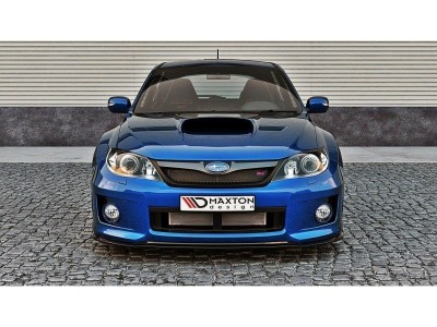 Subaru Impreza MK3 WRX/STI MX Elso Lokharito Toldat