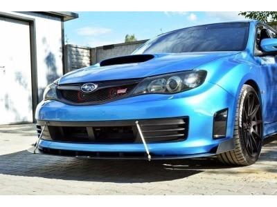 Subaru Impreza MK3 WRX/STI RaceLine Elso Lokharito Toldat