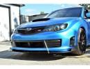Subaru Impreza MK3 WRX/STI RaceLine Front Bumper Extension