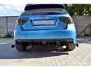 Subaru Impreza MK3 WRX/STI RaceLine Heckansatz