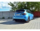 Subaru Impreza MK3 WRX/STI RaceLine Seitenschwellern