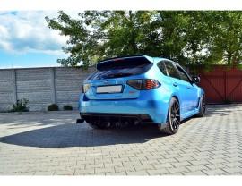 Subaru Impreza MK3 WRX/STI RaceLine Side Skirt Extensions