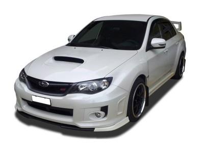 Subaru Impreza MK3 WRX/STI Verus-X Front Bumper Extension