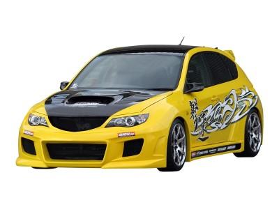 Subaru Impreza MK3 Wide Body Kit Storm
