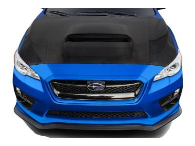 Subaru Impreza MK4 OEM Carbon Fiber Hood