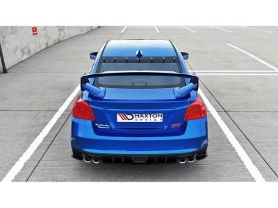 Subaru Impreza MK4 WRX/STI Extensie Bara Spate MX