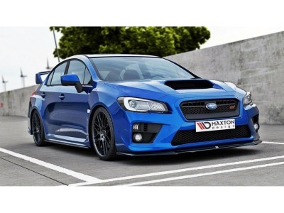 Subaru Impreza MK4 WRX/STI MX Body Kit