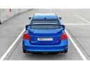 Subaru Impreza MK4 WRX/STI MX Heckansatz