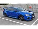Subaru Impreza MK4 WRX/STI MX Seitenschwellern
