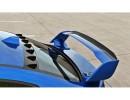 Subaru Impreza MK4 WRX/STI MX Window Spoiler