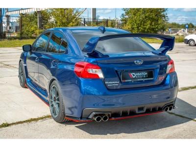 Subaru Impreza MK4 WRX/STI Matrix Heckansatz