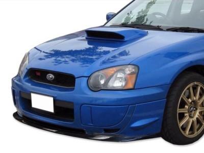 Subaru Impreza WRX/STI 2003-2006 Exclusive Carbon Frontansatz