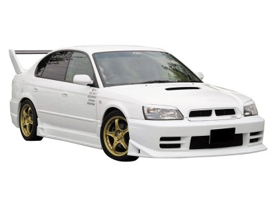 Subaru Legacy B5 Japan Side Skirts