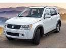 Suzuki Grand Vitara MK3 Atos-B Running Boards