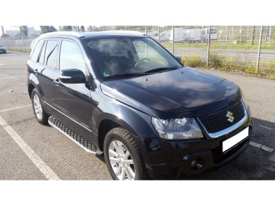 Suzuki Grand Vitara MK3 Helios Running Boards