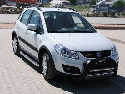 Suzuki SX4 MK1 Praguri Laterale Helios