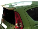 Suzuki Splash Sport Rear Wing