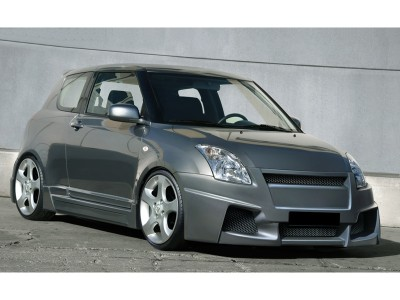 Suzuki Swift 3 Usi Body Kit KTM