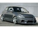 Suzuki Swift KTM 3 Doors Body Kit