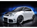Suzuki Swift MK2 ASX Body Kit