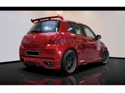 Suzuki Swift MK2 Bara Spate Exclusive