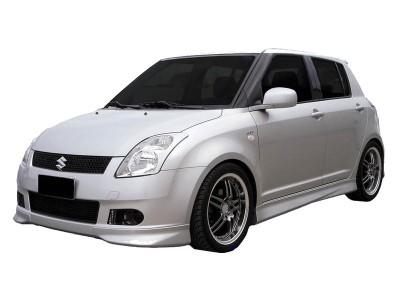Suzuki Swift MK2 Extensie Bara Fata S-Look
