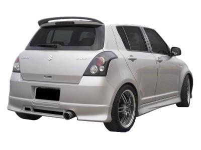 Suzuki Swift MK2 Extensie Bara Spate S-Look