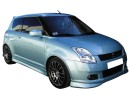 Suzuki Swift MK2 Extensii Bara Fata Sport