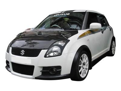 Suzuki Swift MK2 GTI-Look Body Kit
