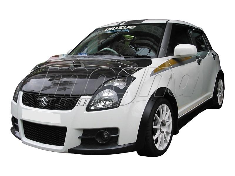 Suzuki Swift MK2 GTI-Look Front Bumper