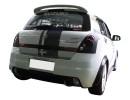 Suzuki Swift MK2 GTI-Look Heckstossstange